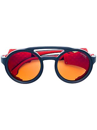 Carrera Óculos de sol redondo - Azul