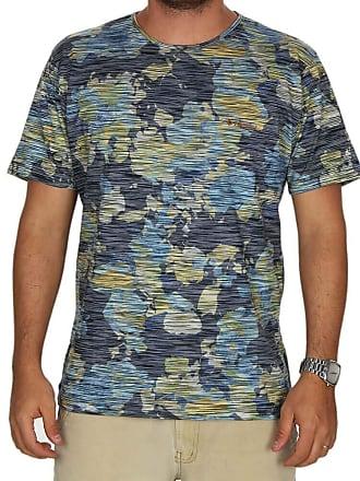 O'Neill Camiseta Especial Oneill Cruzer 1978 - Floral - M