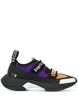 Palm Angels Recovery low-top sneakers - Black