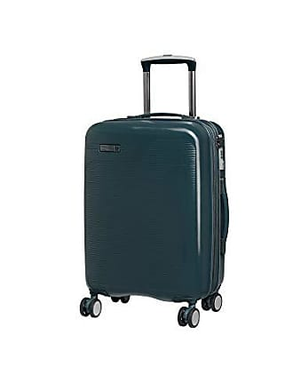 IT Luggage IT Luggage 20.9 Signature 8-Wheel Hardside Expandable Carry-on, Reflecting Pond - Teal