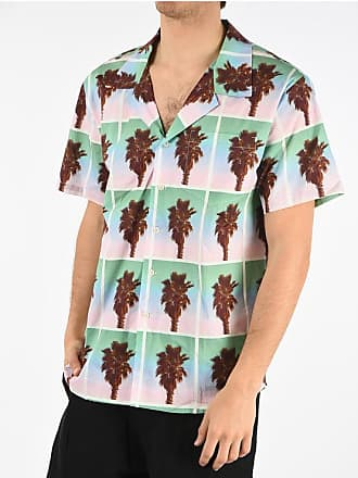 The Silted Company Palm Tree Shirt size Xl