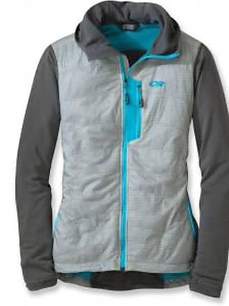 Outdoor Research Womens Deviator Insulated Hoodie Jacket