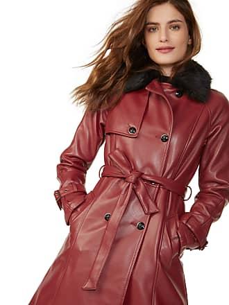 31d66bbe3b Feminino Casacos Trench Coat  463 produtos com até −70%