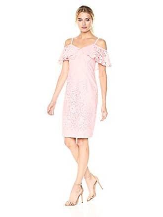 ce14d585d6d3 Trina Turk Trina Trina Turk Womens Mysterious Lavish Floral Lace Dress