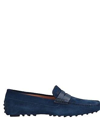 Santoni FOOTWEAR - Loafers su YOOX.COM