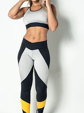 HB Legging fitness Poliamida Colors