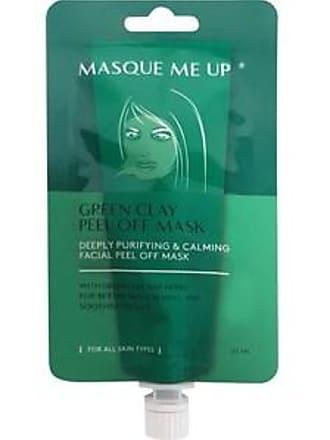 Masque Me Up Pflege Gesichtspflege Peel Off Mask 20 ml