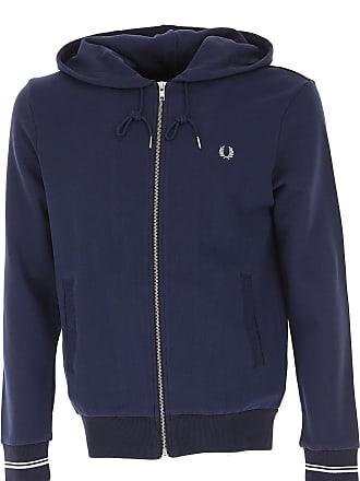 Fred Perry Sweatshirt für Herren, Kapuzenpulli, Hoodie, Sweats Günstig im  Sale, Dunkelblau b0bd6f8ce5
