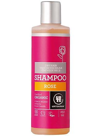 Urtekram Rose - Shampoo trockenes Haar 250ml