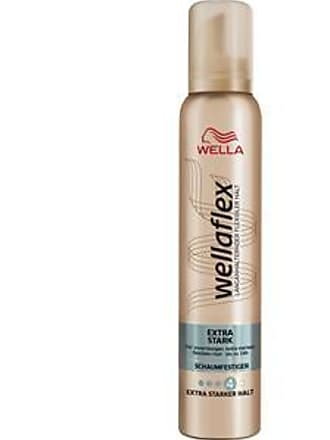 Wella Styling Mousse Extra Strong Hair Mousse 200 ml