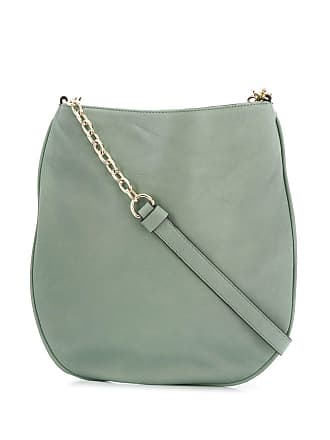 Tila March Bolsa Bianca Hobo - Verde