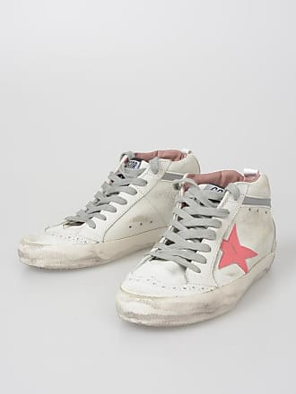 018fc24f8509 Golden Goose Leather High Sneakers size 35