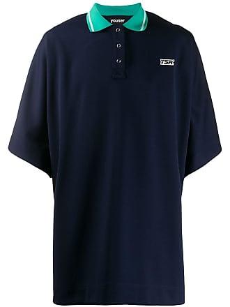Youser Camisa polo - Azul