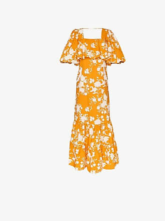 86d0b1643d7 Johanna Ortiz listen to your heart floral-print maxi dress