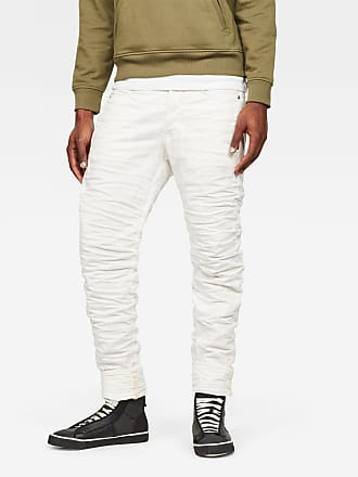 62666e6a932 Trousers for Men in White − Now: Shop up to −75% | Stylight