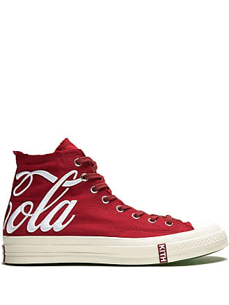 Converse Converse x Kith Chuck 70 sneakers - Red