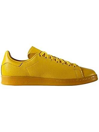 huge selection of f8cb8 4678c adidas Originals Adidas Sneaker Stan Smith Adicolor S80247 Gelb Gelb,  Schuhgröße42 2