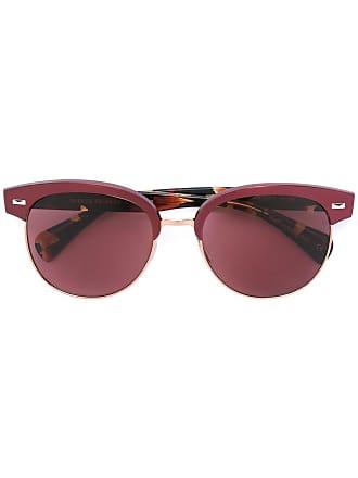Óculos De Sol Feminino em Vermelho  Agora com até −50%   Stylight 08cc42cace