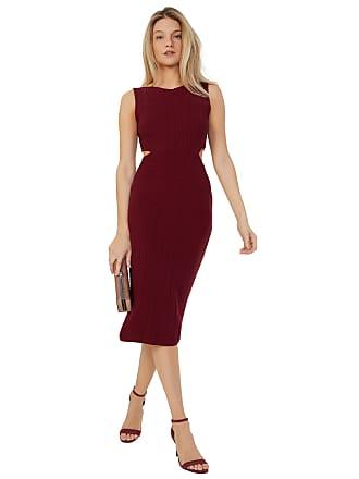 47b8ff499 AMARO® Vestidos Midi: Compre com até −50% | Stylight