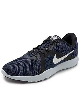 Nike Tênis Nike Flex Trainer 8 Prm Azul