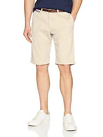 7507c32419674b Tom Tailor für Männer Hosen   Chino Jim Slim Bermuda Shorts