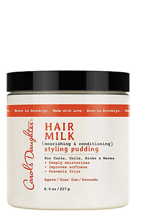 Carol's Daughter Hair Milk Nourishing & Conditioning Styling Pudding