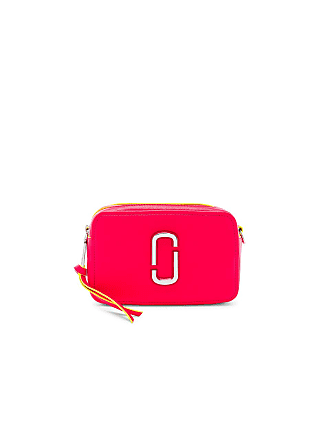 Marc Jacobs The 21 Crossbody in Pink