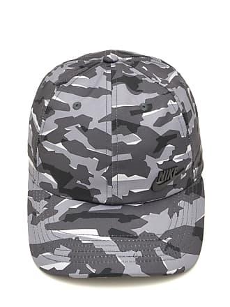 Nike Boné Nike Sportswear Arobill H86 Cinza 034b26e7354