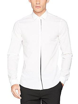 a7b7c8190477 Calvin Klein Slim Fit Hemden  17 Produkte im Angebot   Stylight