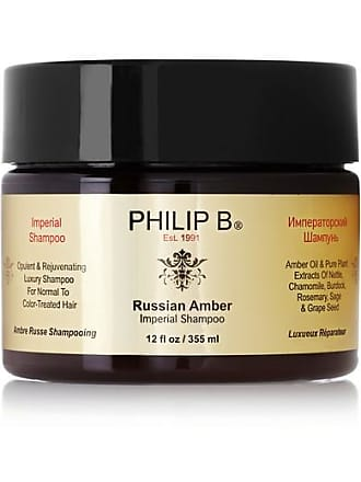 Philip B. Russian Amber Imperial Shampoo, 355ml - Colorless