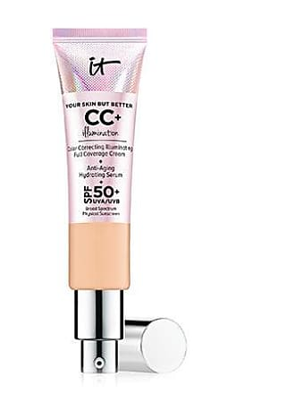 IT Cosmetics CC+ Cream Illumination with SPF 50+