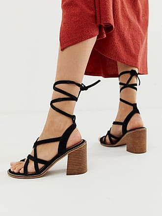 6d19c57dc9 Asos® Heeled Sandals: Must-Haves on Sale up to −66% | Stylight