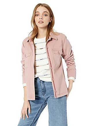 O'Neill Womens Ripley Cotton Twill Jacket, Fawn XS