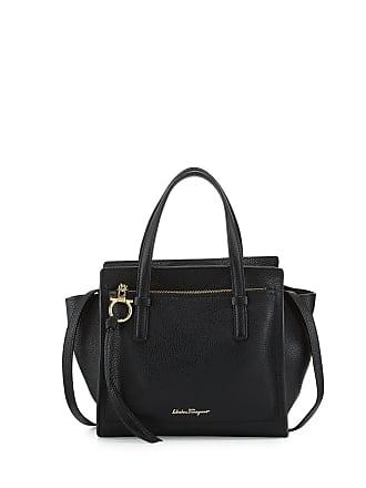 75b84cbd5b Salvatore Ferragamo® Tote Bags − Sale  up to −50%
