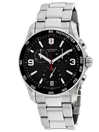 Victorinox by Swiss Army swiss army mens chrono classic watch 241656