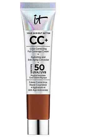 IT Cosmetics Deep CC Cream 12ml Damen