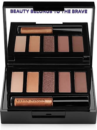 Kevyn Aucoin Emphasize Eye Design Palette - Focused - Copper