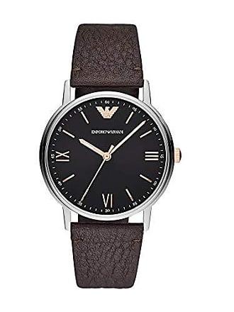 Emporio Armani Relógio Empório Armani Masculino Kappa Prata Ar11153/0mn