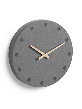 Kavehome Reloj de pared Bitia Ø 28 cm
