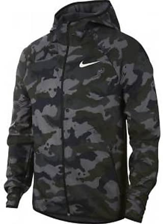 Nike Mens Dri-FIT Woven Camo Training Jacket 2a32a7f01