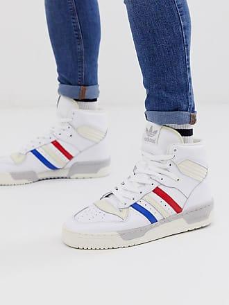 Adidas originals m attitude revive baskets montantes