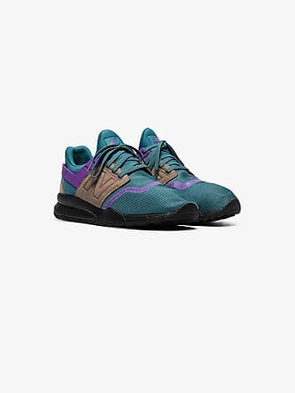 best service a7657 b2e8d New Balance teal MS247 Gore Tex sneakers
