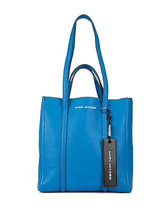 Marc Jacobs The Tag tote - Azul