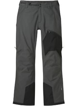 Outdoor Research Mens Blackpowder II Snow Pants