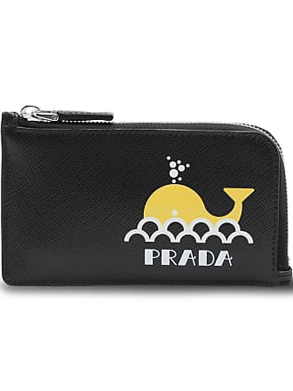 fcc5bffb6332 Prada Business Card Holders for Men: Browse 40+ Items   Stylight