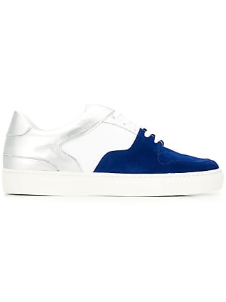 Swear Tênis Rallo color block - Branco
