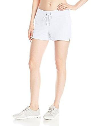 d15bac016929b Calvin Klein Performance Womens Baby Boucle Slant Pocket 3 1 2 Inseam Short