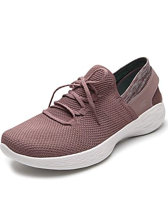 Skechers Tênis Skechers You - Spirit Vinho