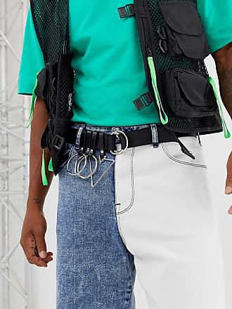 7X SVNX belt with accessories-Black