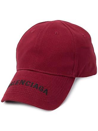 6e7c68b80c2d9 Balenciaga embroidered logo baseball cap